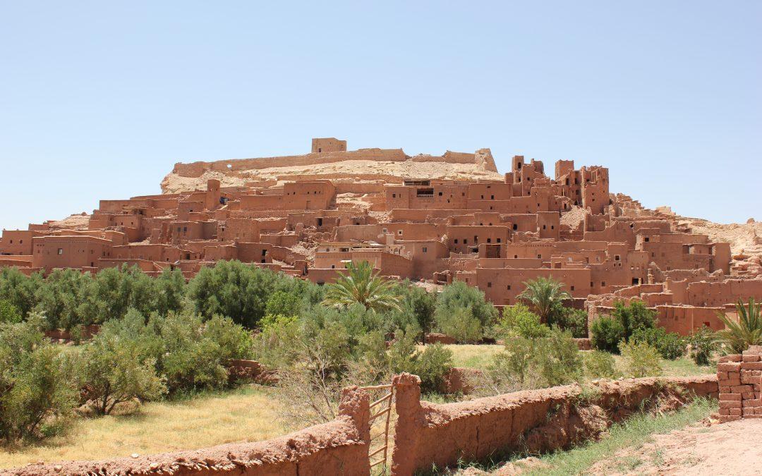 Merzouga – escursione nel deserto del Sahara Marocchino (parte 1)
