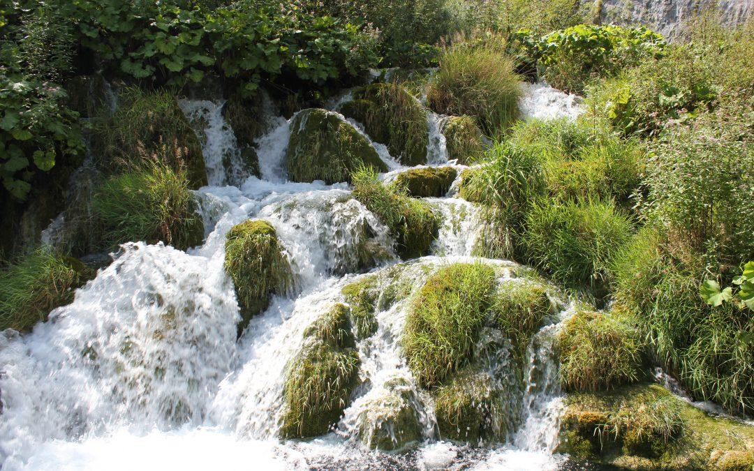 L'incanto naturale dei Laghi di Plitvice