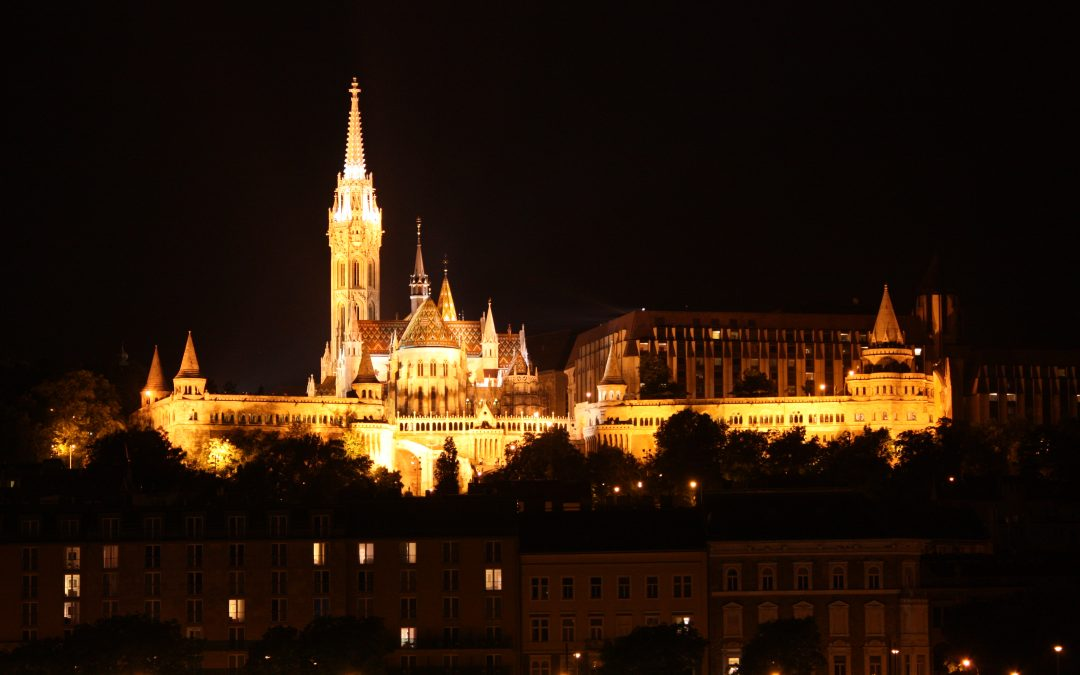 Programmare un week end a Budapest in 5 passi