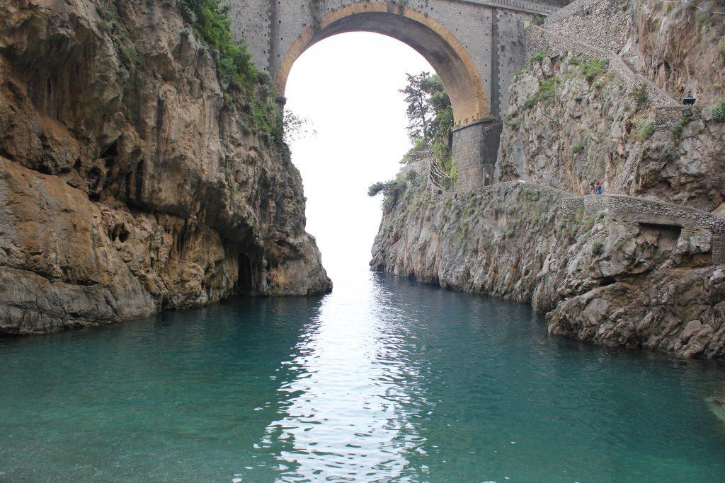 Fiordo di Furore - Costiera Amalfitana