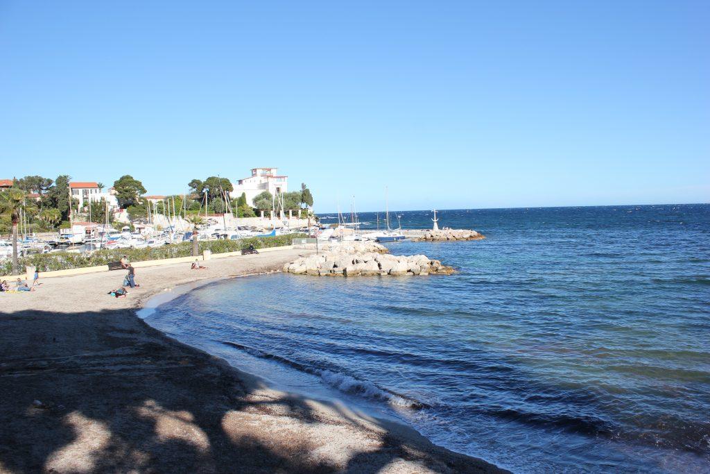 Beaulieu Sur Mer, Costa Azzurra