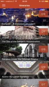 Visitare Sarajevo con Sarajevo Navigator