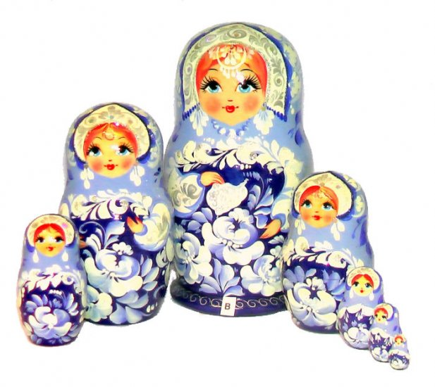 Ceramica Gzhel: un Vero Capolavoro dell'Artigianato Russo