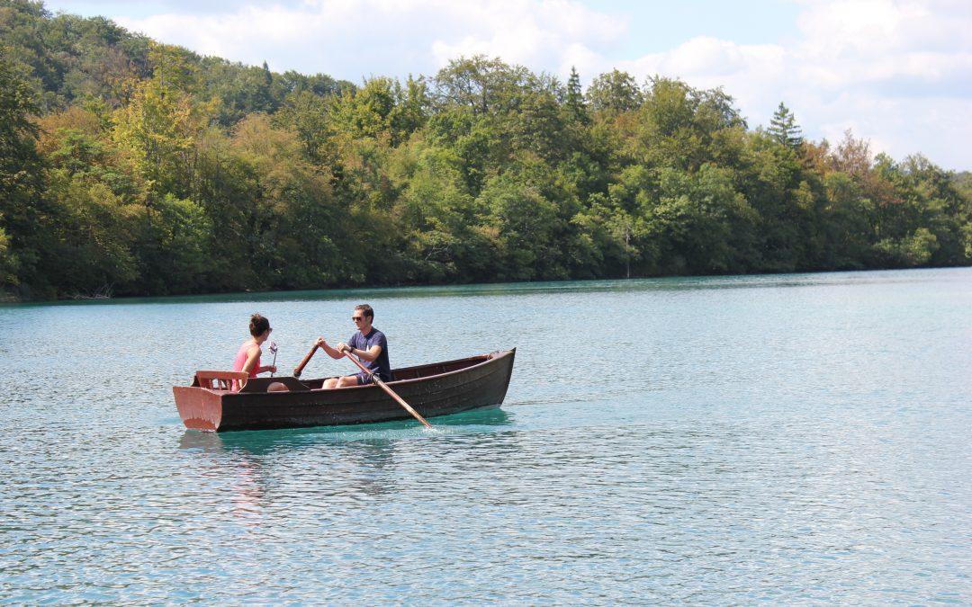 la nostra visita al Parco Nazionale dei Laghi di Plitvice – Foto