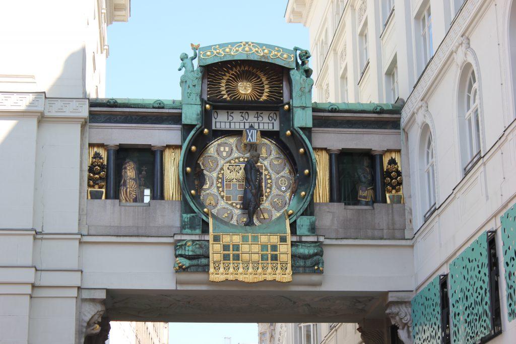L'Orologio di Vienna